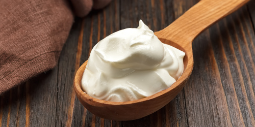 Cream Cheese de Castanhas